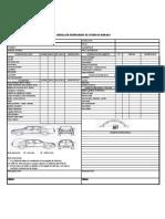 205116234 Check List Camioneta