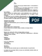 5. Estudios Experimentales