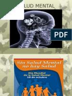 Salud Mental 2015