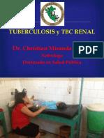 1.- TBC RENAL