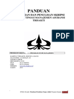 Buku Panduan Skripsi 2013 R2.1 (24 Sept 13)