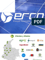 Presentación Erco Energía-Simex