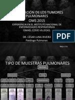 Intersticio Pulmonar 2016 Clr