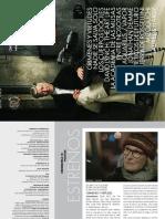 Boletín Cinemateca Uruguaya