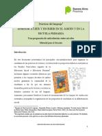 2 - Articulacion Con Primaria - Parcticas Del Lenguaje (1)