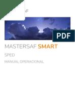 Mastersaf Smart Modulo SPED
