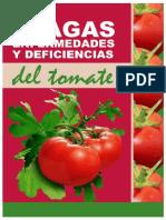 Plagas, Enfermedades y Defiencias del Tomate.pdf