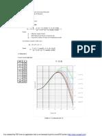 Diseño y Analisis de Escaleras