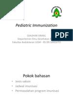 Vaksin Update