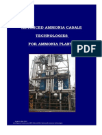 Casale Advanced Ammonia Technologies