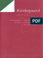 Kierkegaard - Dos discursos edificantes.pdf