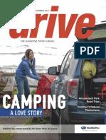 Tiny House, Big Life - Samantha and Robert Garlow - 2017 Summer Subaru Drive Magazine