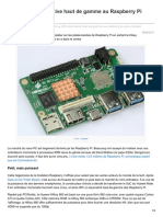 Journaldugeek.com-Hikey 960 Lalternative Haut de Gamme Au Raspberry Pi Signé Huawei