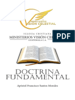 Doctrina Fundamental Mvc