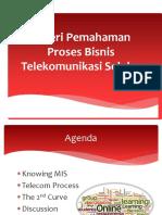 Materi Telekomunikasi