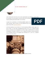 Antecedentes Historicos de i Corintios Parte 1