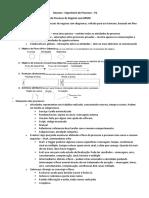 Eng Processos - Resumo P2