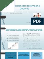 Evaluacin Del Desempeo Docente 20172 170309021149