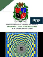 Introducción Telecomunicaciones