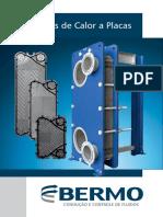 Catálogo de Trocadores de Calor a Placas Gaxetado - BERMO