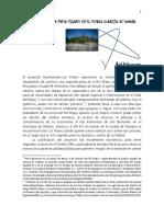 El impacto de la presa Pilares en el pueblo guarijo de Sonora