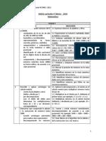 Matriz curricular 4 básico.docx