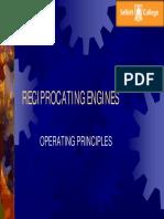 Selair Selkirk Reciprocating Engines