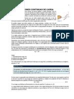 0DE FISICA III - Nº2 - El Campo Eléctrico y La Ley de Gauss Para Distribuciones Continuas de Carga - Avance