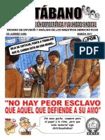 EL TÁBANO MARZO 2017