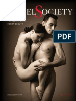 Model Society Magazine 01