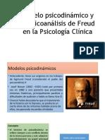Psicoanalisis de Freud