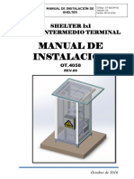 Manual de Mini Shelter Rev.00