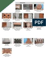 Concrete Paver Designs