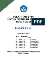 11 a Tugas 11 - 1 Kelompok 1