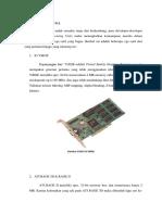 Sejarah Perkembangan VGA