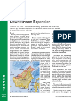 Downstream Expansion