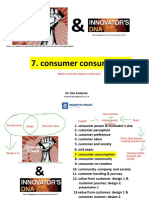 7. Consumer Consumption