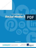 Structuring a Social Media Team