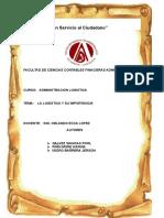 Actividad N 01 Criterios de Evaluación de La Primera Unidad