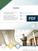 Cisco SBA BN WANDesignOverview-Feb2013