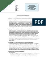 Asig #2 CTBIMEC-Preguntas Hermenéutica