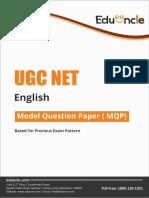 English MQP