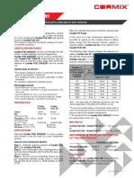 TDS en Contite PUE200 E201 Rev 005 Feb 17