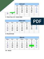 Kalender-2012 INI OKE