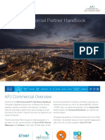 APJ Commercial Partner Handbook FY17 Q4 APJ Version