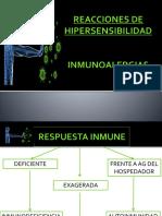 Inmunoalergias