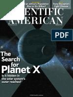 Scientific American - Febuary 2016