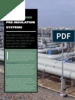 FTI Tech AdvancedCladdingPreInsulationSystems