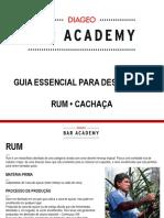 AULA3 - Rum Cachaça