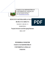 Penuntun KK Blok 3.5 - 2017 - Pemasangan Infus dan NGT.pdf